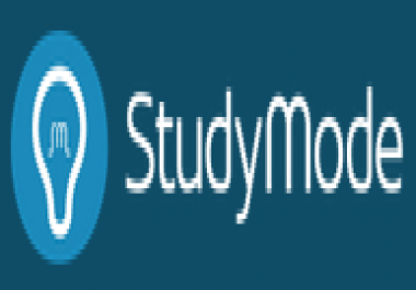 Need One article from StudyMode. com