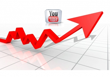 i need 3000 social shares of youtube video