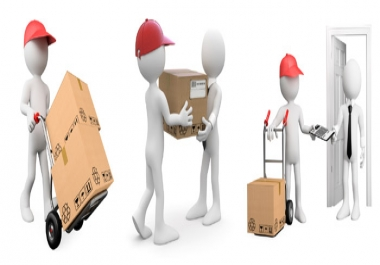 Courier Website Needed Urgently