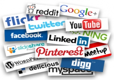 Social Media Social Signal Provider Reseller