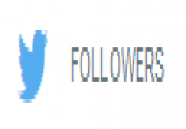 Twitter Followers Needed