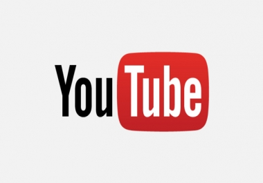 5.500 Real Human permanent Youtube Subscribers in 5 days please