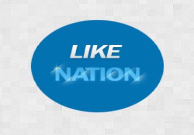 10k likenation points