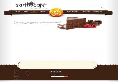 Need designer for site redesign-chic,  modern,  crisp