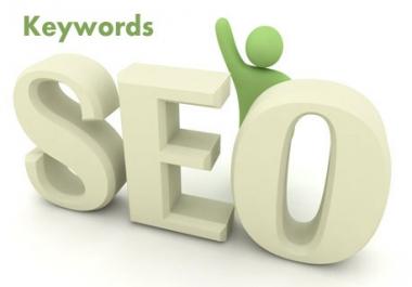 Google JP Japanese Keywords Seo