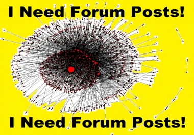 I need 10 Posts on My Xbox Forum