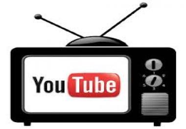 Needing 100k subscribers on youtube
