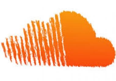 Need soundcloud Repost 200