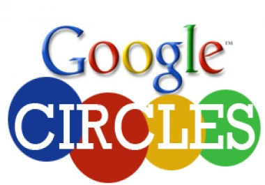 Google+ Circles Provider Needed
