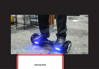 I Need PLR Articles For 2 Wheel Hoverboard,  Segway Hoverboard.