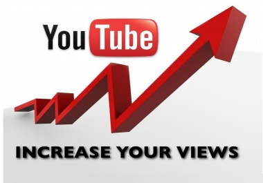 i want to buy monetizable views