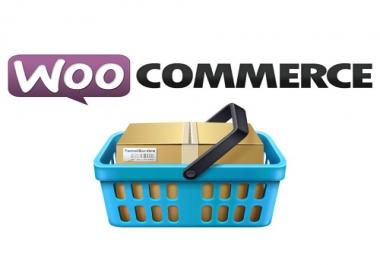 Woocommerce Customize Shipping