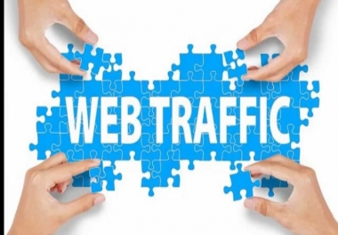 Need 5000 Category Targeted Traffic