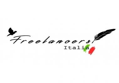 Advertising on freelancersitalia. It