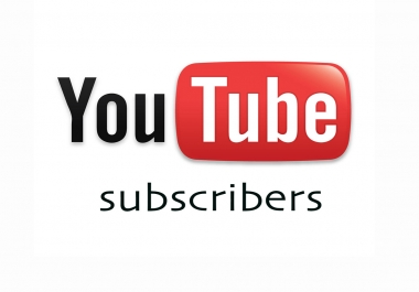 5 000 or 10 000 YouTube Subscribers