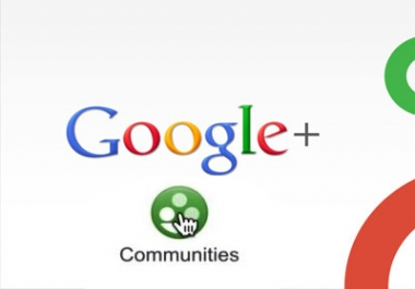 5 Google Plus Community Posts related to my niche