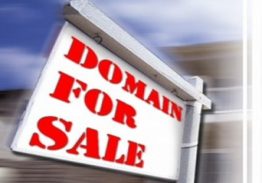 Help inselling the premium domain