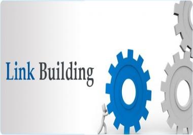 Linkbuilding German domains