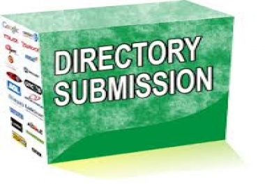 50 directory submission need