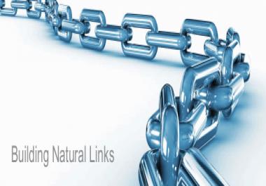 German domains Linkbuilding