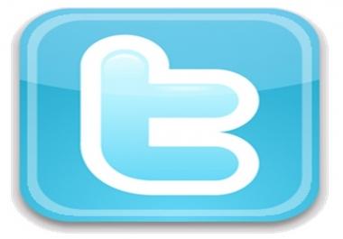 4000 twitter followers in 12h