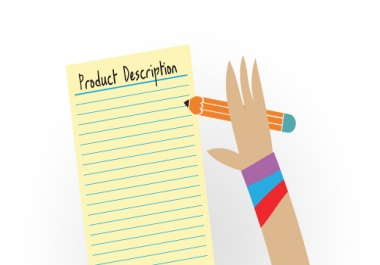 Revise 5 Product Desciption
