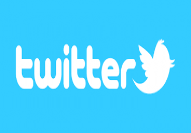 100k non drop twitter flowers
