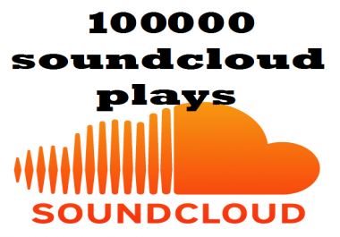 I need 5000 soundcloud followers in 3 days