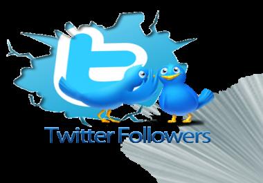 i need 50k twitter followers