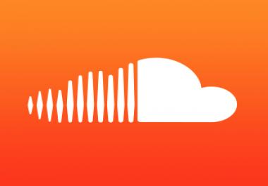 Soundcloud Playlist Very High Quality Repost & Like
