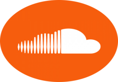 Soundcloud 4000 plays 60 likes 20 repost
