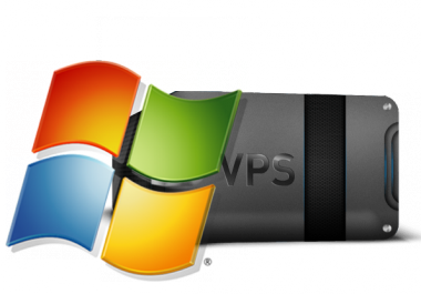 I need Windows VPS for 30 Days
