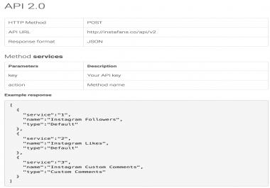 Installation of API and Paypal on my site