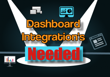 Add Reputation Monitoring Applications To A Website Dashboard