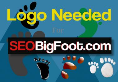 Create Logo For SEO Domain I Am Selling