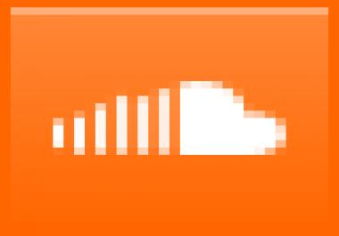Soundcloud Followers - Read Description