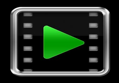 Create a 10 Min Long Unique HD Video