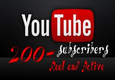 i need 6000 youtube subscribers