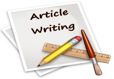 Article Writing on Beauty and Health Niche