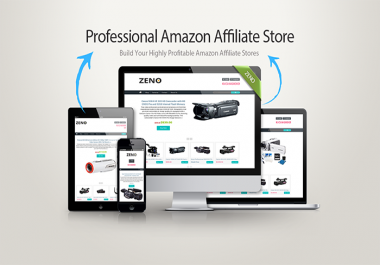 Promote My Affiliate website for selling