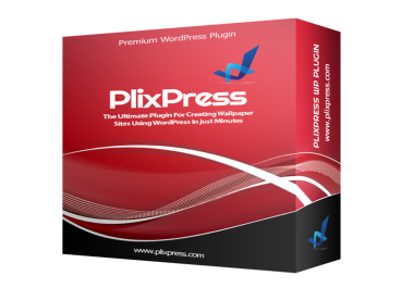 PlixPress WordPress Plugin
