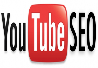 Great Youtube Seo Needed