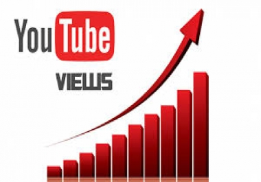6000 youtube views,  6 video 1000 views per video
