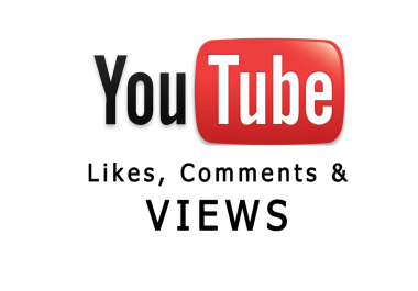 Youtube likes and Videos