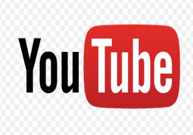 45k REAL YouTube Views w/Likes in One Week Split Between 3 Videos