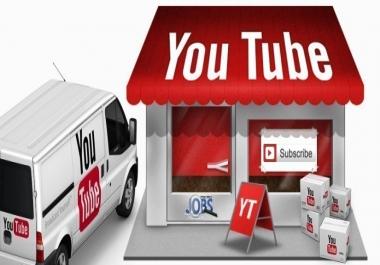 20.000 Youtube subscribers