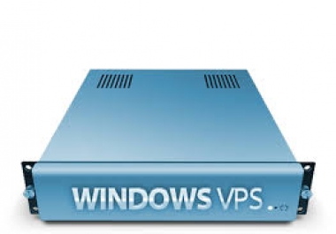 i want 50 windows vps