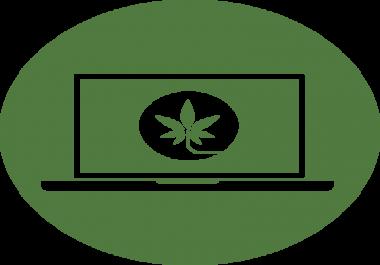 cannabis oil drop shipper