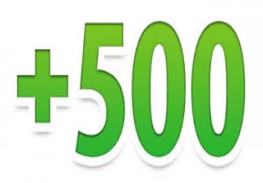 500 YOUTUBE VIEWS LEGIT