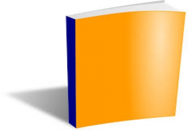 Book Cover Createspace